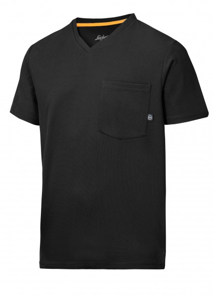 AllroundWork 37.5® kurzarm T-Shirt