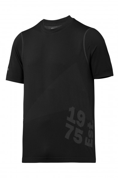 FlexiWork, 37.5® kurzarm T-Shirt