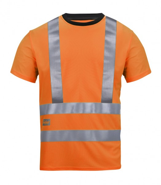 High-Vis A.V.S. T-Shirt, Klasse 2/3