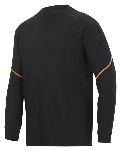 Flammschutz T-Shirt, langarm