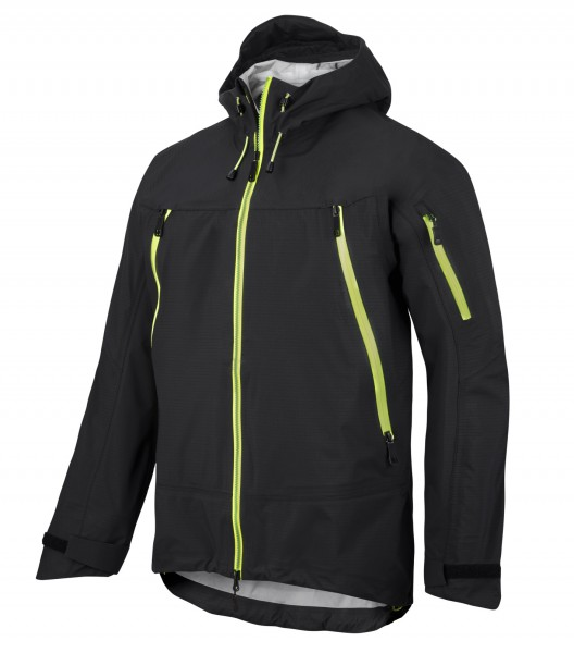 FlexiWork Wasserdichte Stretch-Shell Jacke